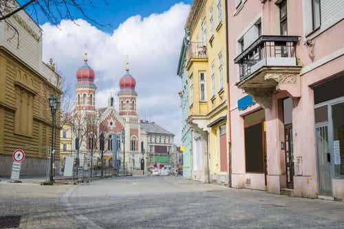 Pilsen en la República Checa: cerveza y mucho más