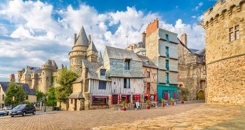 Los sitios más bonitos de la Bretaña francesa