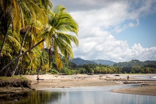 Tamarindo, un pequeño paraíso en Costa Rica