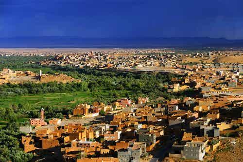 Una inolvidable ruta por Marruecos en coche