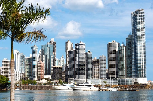 Ciudad de Panamá, mezcla perfecta de tradición y vanguardia