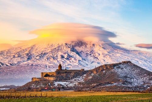 Armenia, un país todavía por descubrir