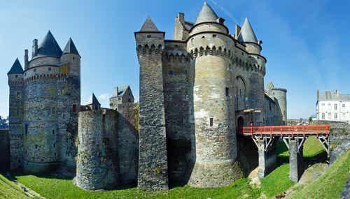Vitre, un precioso pueblo medieval en Francia