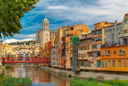 Girona, una ciudad que merece la pena descubrir
