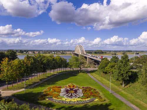 Nimega, una ciudad por descubrir en los Países Bajos
