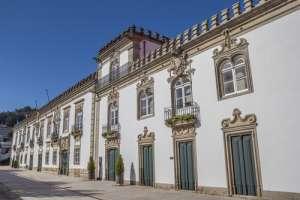 Casa de Carreiro en Viana do Castelo