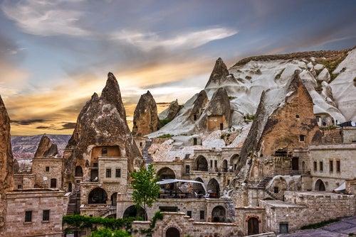 Las iglesias de Göreme, un tesoro escondido
