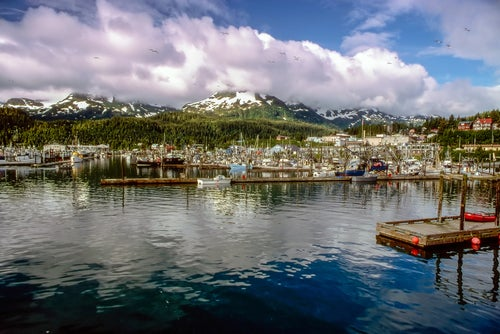 Córdova en Alaska