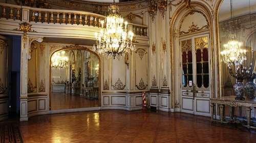Palacio Paz de Buenos Aires