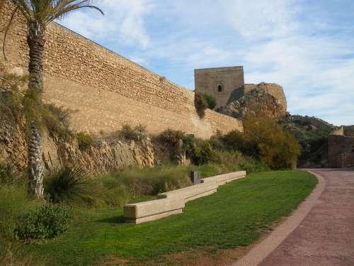Descubrimos Lorca, ciudad monumental en Murcia