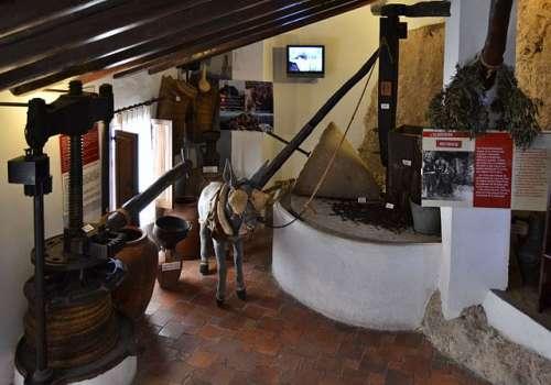 Museo Etnológico de Guadalest