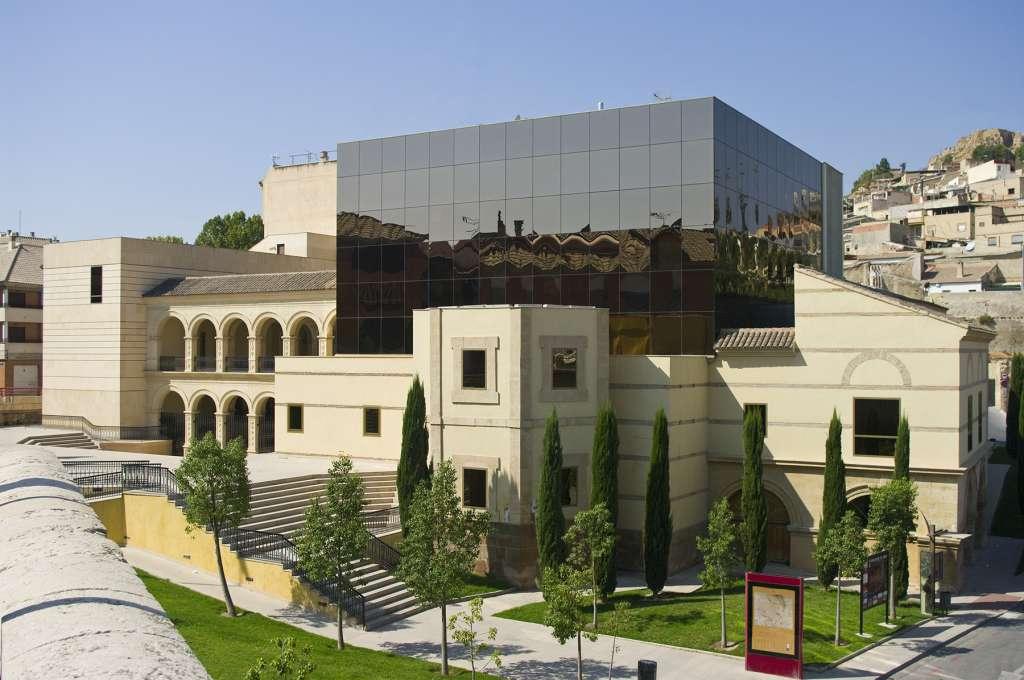 Convento de las Mercedarias de Lorca