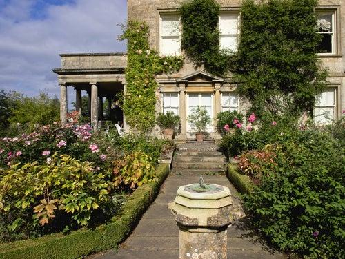 Jardines en Chipping Garden
