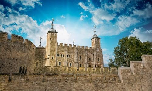 La Torre de Londres: historia, leyendas y misterios
