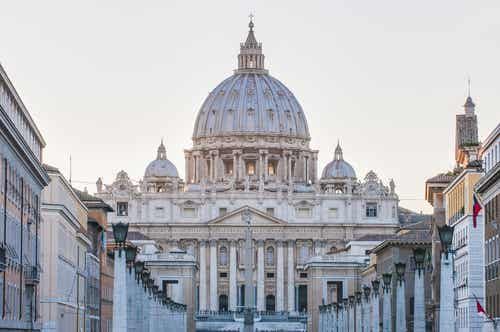 La Basílica de San Pedro, una joya en todos los sentidos