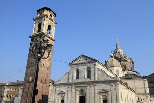 Catedral deTurín