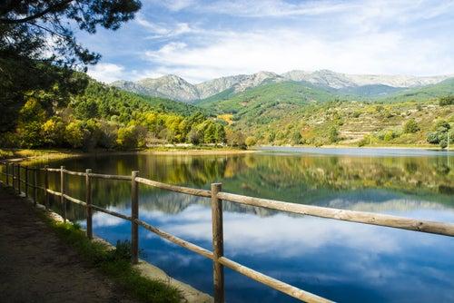 Recorremos los bellos paisajes de la sierra de Gredos