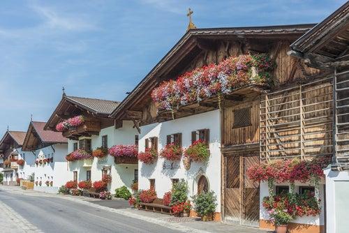Mutters e el Tirol
