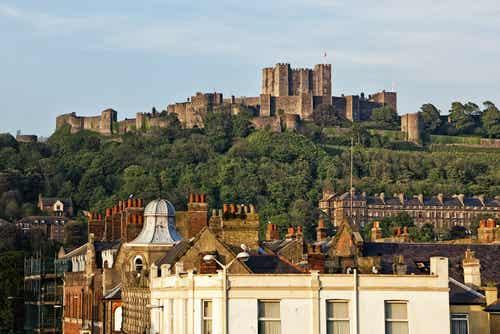 7 visitas imprescindibles en el condado de Kent en Inglaterra