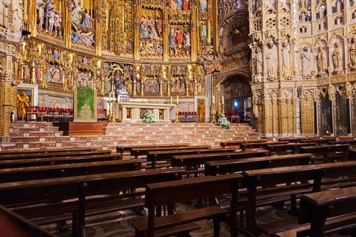 Catedral deToledo