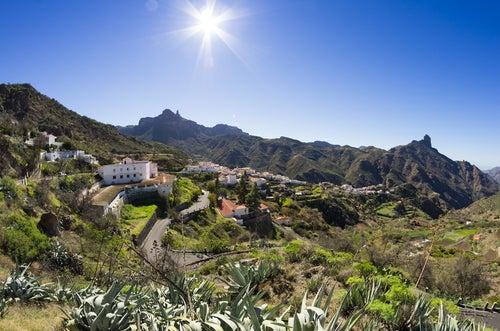 Descubre Tejeda, la esencia de Gran Canaria