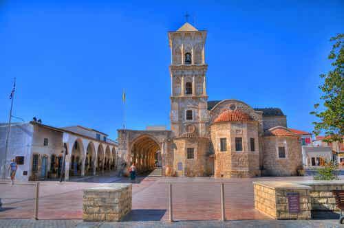 Lárnaca, uno de los grandes destinos turísticos en Chipre