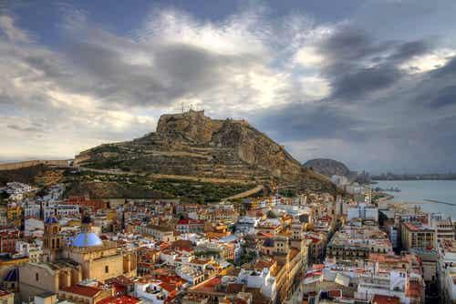 Descubrimos Alicante, una ciudad encantadora