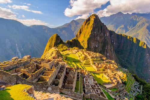El Machu Picchu, sus secretos y sus misterios