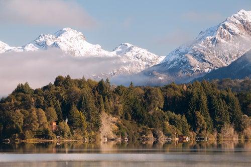 Un mundo de aventuras en San Carlos de Bariloche