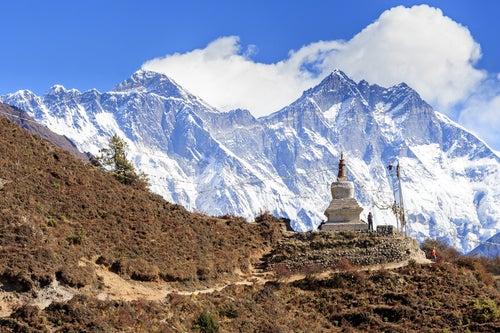 Destinos para aventureros, Nepal