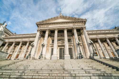 Los palacios más bonitos de Buenos Aires