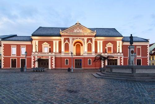 Teatro de Klaipeda