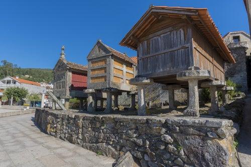 Un recorrido por pueblos medievales de Galicia ¡Inolvidable!