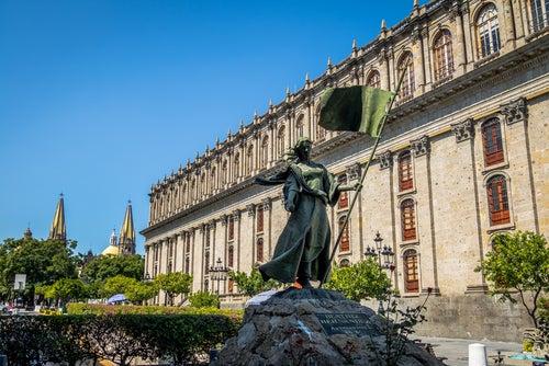 """Guadalajara, la """"Perla de Occidente"""" de México"""