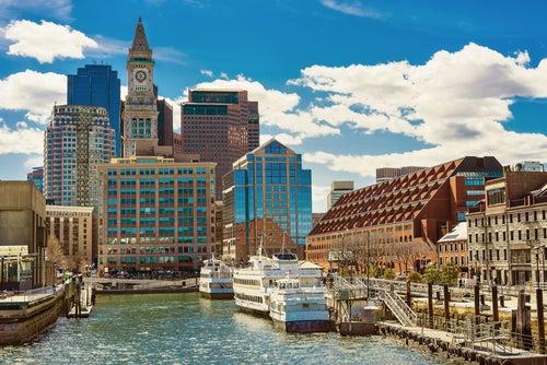 Descubrimos todos los secretos de Boston