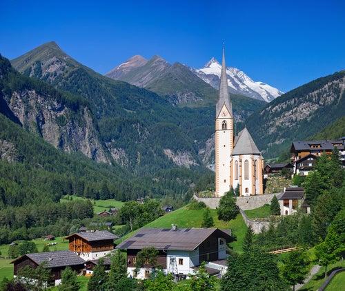 ¿Qué esconde el Tirol en Austria?