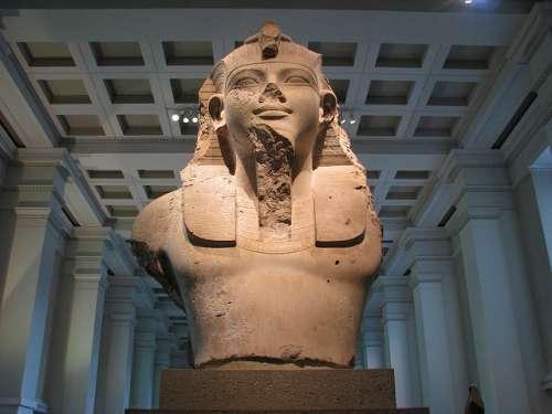 British Museum de Londres