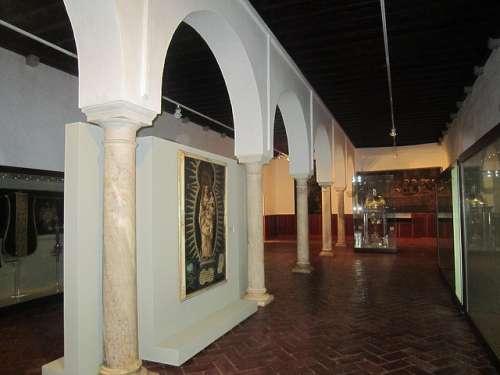 Convento de Santa Clara de Zafra