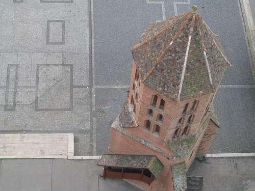 Torre Dömötör en Szeged