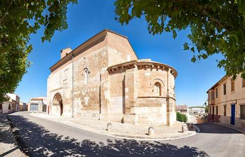 San Juan de Jerusalén NAvarra
