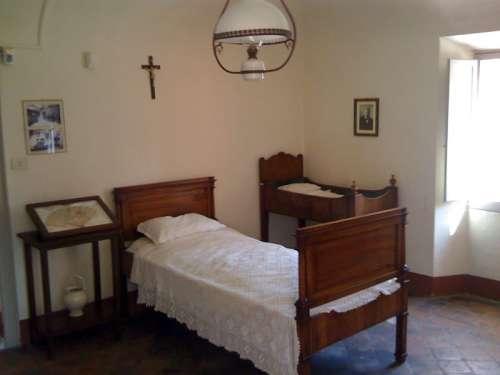 Casa Pascoli en Barga
