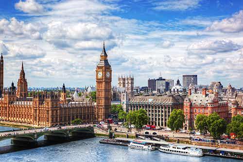 Enamórate de Londres, una ciudad inolvidable