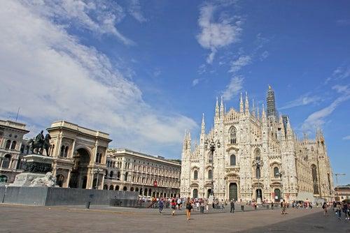 5 lugares fantásticos que hay que visitar en Milán