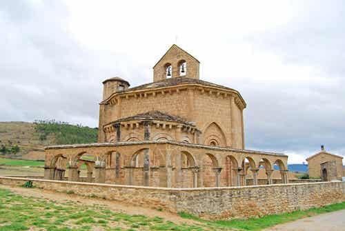 Seguimos la Ruta del Románico en Navarra