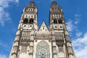 Catedral de Tours