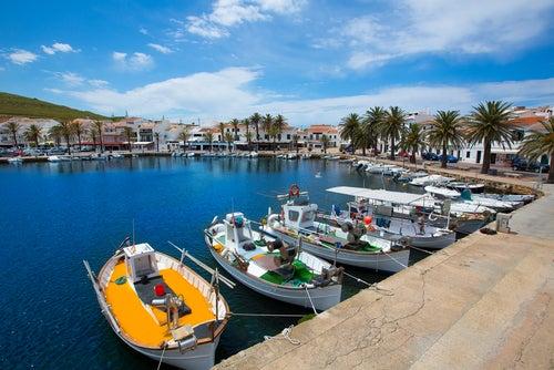 Los más hermosos pueblos marineros de España