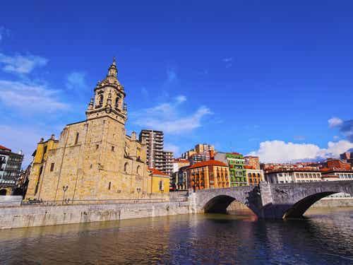 Bilbao: tradición y vanguardia