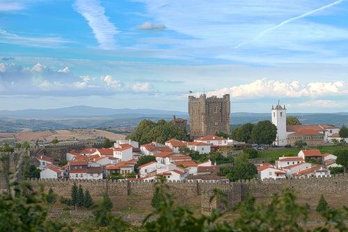 Bragança, un hermoso territorio de frontera