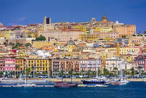 Cagliari, maravillosa puerta de entrada a Cerdeña