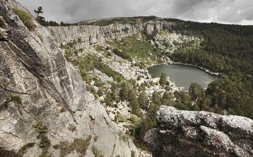 La Laguna Negra, un paraje espectacular en Soria